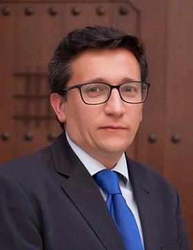 Jose Antonio de la Rosa Rivera