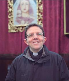 D. Ramón Dario Valdivia Giménez