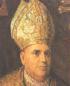 Cardenal Enrique Almaraz y Santos <br>(<b>+22 ene. de 1922</