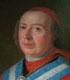 Cardenal Antonio Despuig y Dameto<br>(<b>+1813</b>)