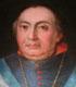 Cardenal Alfonso Marcos de Llanes y Argüelles<br>(<b>+1795</