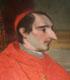 Cardenal Francisco de Solís Folch y Cardona<br>(<b>+ 22 mar.