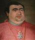Canónigo José María Vidal y Cruz