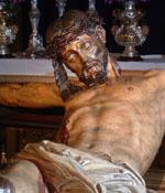 Stmo. Cristo de la Fundación