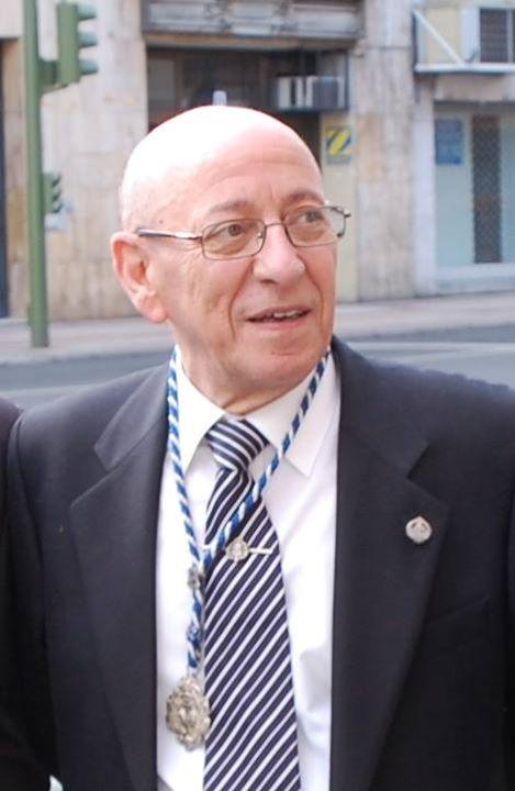 Antonio Cabeza Mota